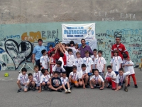 Beosoccerer cup 2009