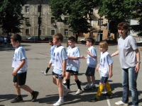 Beosoccerer cup 2010